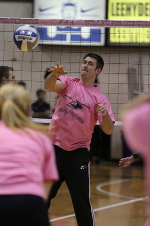 Akron Volleyball (3) v. Eastern Michigan (1)
