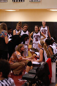 022812 AHS Varsity Ladies BB vs Mill Creek 022