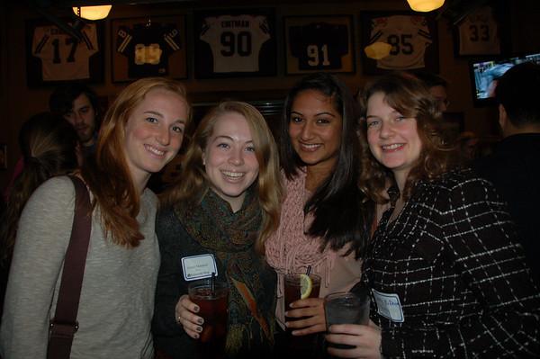 2012 Alumni Events