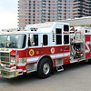 Fort Lee SQ6 - 2002 Pierce Lance 2000gpm 610gwt (updated lights)