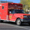 Rampart County Fire Service M51 Ford Wheeled Coach (ps)