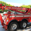 LA City FD HR56 Peterbilt Century #60630 rear (ps)