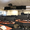 LA City FD Metro Training Room