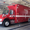 LA City FD Command 2 Freightliner #60649