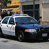 LA Sheriff Chevy Ford Crown Victoria (ps)