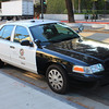 LA City PD Ford Crown Victoria #88026 (ps)