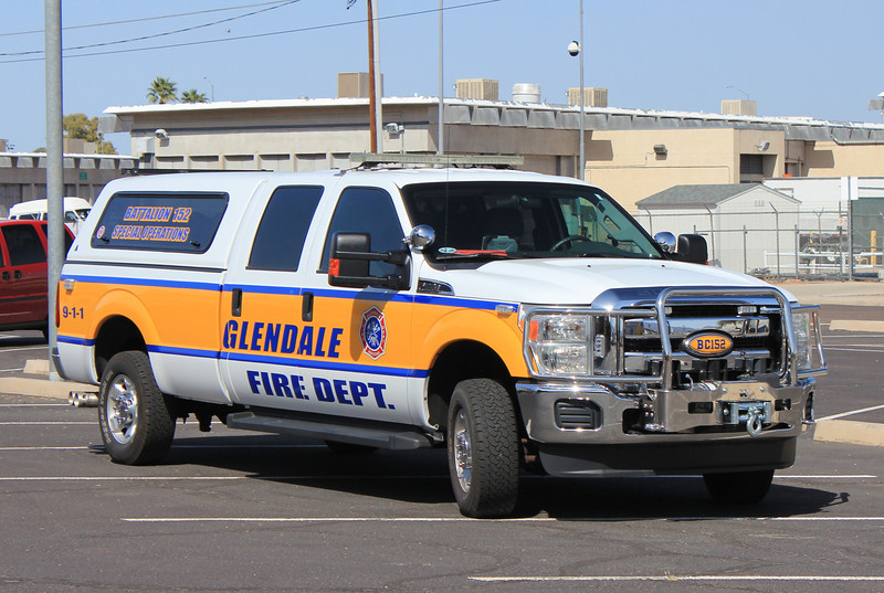 GLN BC152 Ford F250 (ps)