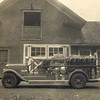Fort Lee E4 1928 American LaFrance in 1937