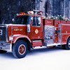 Fort Lee E3 1980 General Bean 1500gpm 1000gwt 500gft