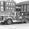 Fort Lee E1 1963 Mack B95