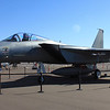 USAF F15 Eagle 173rd Fighter Wing, Kingsley Field, OR