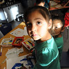 "Maya Gonzalez, left,  and her twin sister, Ruby, work on drawings during a Sanchez after school program, while her aunt and uncle take a parenting class at Sanchez Elementary at the same time.<br /> For a video at Sanchez Elementary, go to  <a href=""http://www.dailycamera.com"">http://www.dailycamera.com</a>.<br /> Cliff Grassmick  / December 14, 2012"