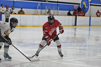 2012 Bantam Oilers