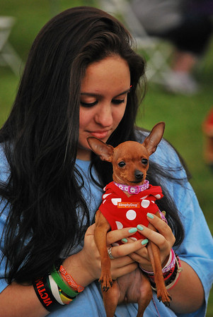 2012-20th Anniversary Bark for Life