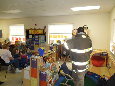 2012 FIRE PREVENTION EVENTS