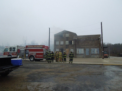 SCHUYLKILL COUNTY FIRE ACADEMY TRAINING & EVENTS