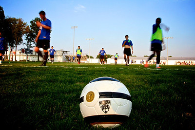 2012 CVCA Blue Soccer