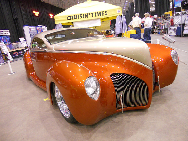 2012 Car Shows and Cruises