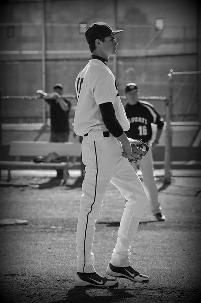 Mike's effects on Cherry Creek Basebal 2012