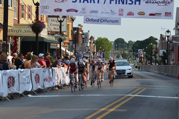 2012 Chesco Grand Prix. Oxford