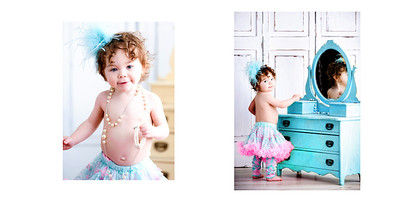 Charlea 1 year album11