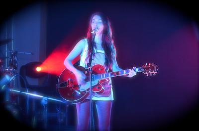 Leticia Wolf 2012