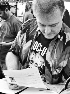 Jello Biafra at the Occupy Wall Street Anniversary Concert - September 16, 2012
