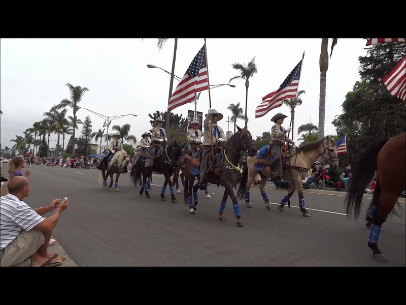 "Part 1 of 6: 2012 Coronado California 4th of July Parade (HiDef)<br /> Below is a list of the entries.<br />  below.<br /> <br /> All Coronado links at <a href=""http://crowncity.com"">http://crowncity.com</a><br /> This  video covers the following entries: <br />   <br /> Coronado Police Department<br /> Escondido Mounted Posse<br /> Grand Marshall Rear Admiral Sean Pybus<br /> Various Coronado board members, Mayor Casey Tanaka on a Segway<br /> Coronado Fire Department<br /> Miss Coronado<br /> Girl Scouts of Coronado<br /> Classic Thunderbirds<br /> Marine Corps Entries<br /> Canine Companions<br /> San Diego All-Star Clown Club<br /> Winchester Widows"