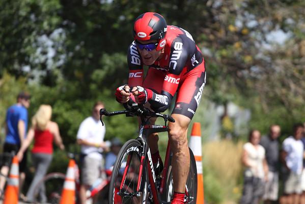Stage 7 - Denver (08.26.2012)