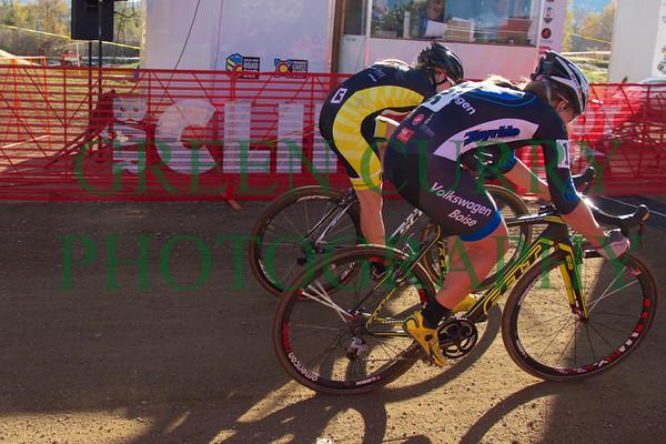 UCI Women