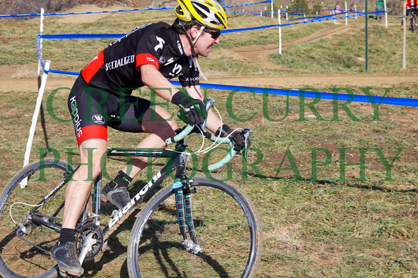 Boulder Cyclocross Series #4