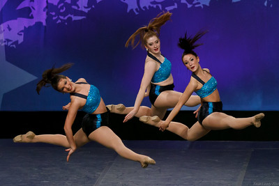 MDT Jazz Semi-Final @ 2012 UDA Nationals