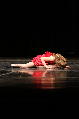 131 Advanced Senior Solos - It Must Have Been Love