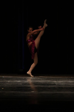 136 - Advanced Senior Solos -For Your Entertainment