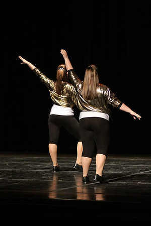 163 Competitive Senior Duo-Trios - Moves Like Jagger