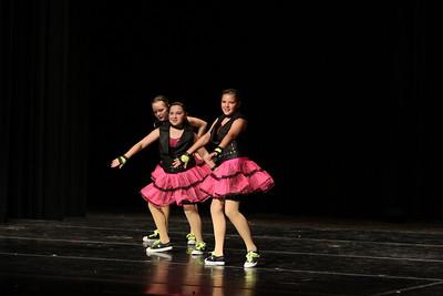 Dancer Folder --------------------  Olson
