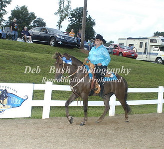 CLASS 3 TRAIL PLEASURE SPECIALTY OPEN
