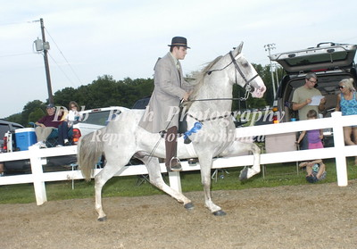 CLASS 4  PLANTATION PLEASURE LITE SHOD YOUTH SPECIALTY