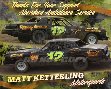 Matthew Ketterling