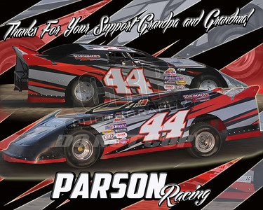 Parson Racing