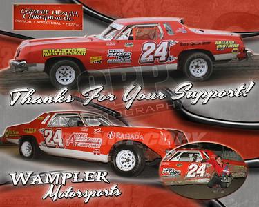 Wampler Motorsports