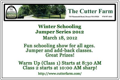 CutterJumperShow