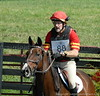 Training RIder - #88 Thomas Kimmel and Jaycee