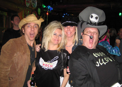 """See The Hat Guys LIVE!! Check our Gigs Page at http://www.thehatguys.com and/or """"Like"""" us on Facebook at http://www.facebook.com/pages/The-Hat-Guys/255203354311."""