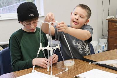 Tri-School Science Olympics