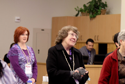 Women's Ministry Training