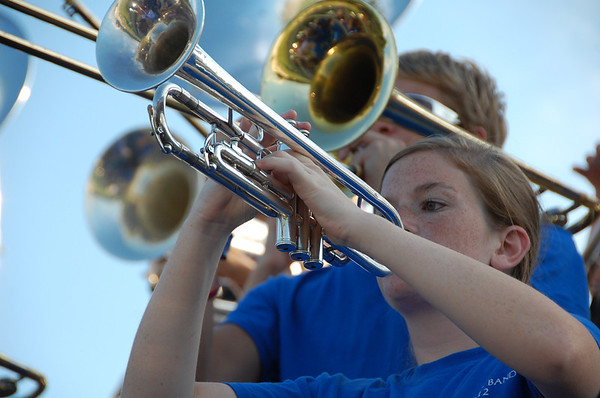 2012 FHS Band Photos