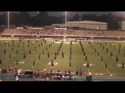 FHS Band-Foley Game