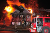 DETROIT, MICHIGAN BOX ALARM at 2782 INGLIS ST. FEBRUARY 22, 2012