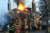 HOPATCONG DWELLING FIRE 10 PICKEREL POINT RD 1/6/12